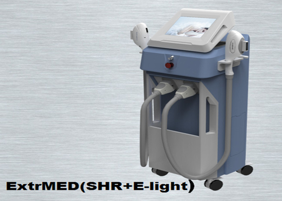 Mesin Hair Removal profesional Alexandrite Laser 3500W 755 - 1200nm